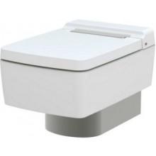 TOTO SG kryt odpadu pro WC, závěsný, stříbrná, 7EE0007
