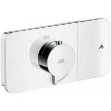 AXOR ONE termostatický modul 238x120mm podomítkový, pro 1 spotřebič, vrchní sada, chrom