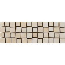 IMOLA L.ATLANTIS B listela 10x30cm beige