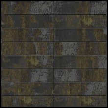 IMOLA MK.ANTARES 30N mozaika 30x30cm black