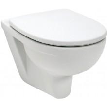 WC závěsné Kolo odpad vodorovný Primo Kolo  bílá