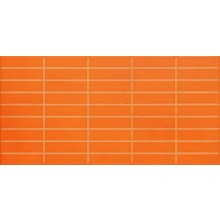 MARAZZI COVENT GARDEN mozaika 18x36cm orange