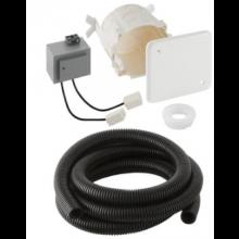 GEBERIT souprava pro hrubou montáž 230VAC se síťovým zdrojem pod omítku