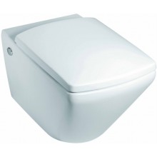 KOHLER ESCALE WC mísa 367x600x410mm závěsný, white 19045W-00