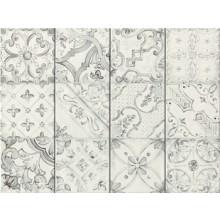 IMOLA RIVERSIDE obklad 20x60cm white, PORTLAND W