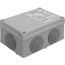 SANELA SLZ01/Y napájecí zdroj 230V AC