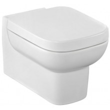WC závěsné Kohler odpad vodorovný Replay 54x36,5 cm White