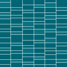 MARAZZI COLORUP mozaika, 32,5x32,5cm, lepená na síťce, ottanio, MJZF