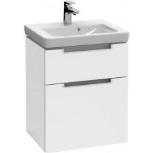 VILLEROY & BOCH SUBWAY 2.0 spodní skříňka 485x590x380mm, Glossy White
