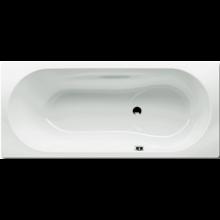 KALDEWEI VAIO SET 954 vana 1700x750x430mm, ocelová, obdélníková, bílá 233400010001