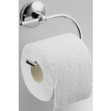 GOZ METAL držák toal. papíru 75x160x155 mm, bez krytu, mosaz, chrom