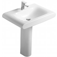 Umyvadlo klasické Ideal Standard s otvorem Moments 75x51,5 cm bílá
