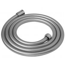JIKA MIO zesílená sprchová hadice 1700mm stříbrná 3.6271.0.002.020.1