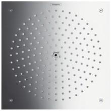 "Sprcha hlavová Hansgrohe Raindance 1jet EcoSmart 9 l/min 260x260 mm, 1/2"" chrom"