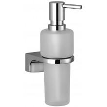 DORNBRACHT CULT dávkovač mýdla 250ml nástěnný, sklo/chrom