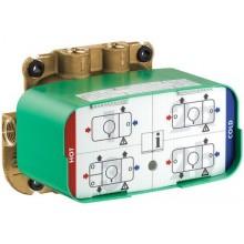 AXOR ONE základní těleso pro podomítkový termostat