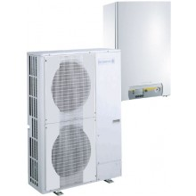 DE DIETRICH ALEZIO AWHP 4,5MR/E čerpadlo tepelné 4,6kW, vzduch-voda
