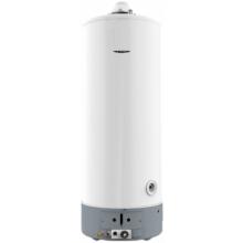 ARISTON SGA X 120 plynový ohřívač 9,5kW, zásobníkový, stacionární, do komínu, bílá