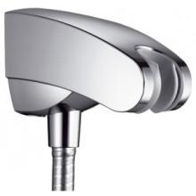 Sprcha ruční Hansgrohe sprchový držák+kolínko+hadice Raindance Air  chrom
