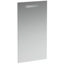 LAUFEN CASE zrcadlo 450x48mm 1 zabudované osvětlení