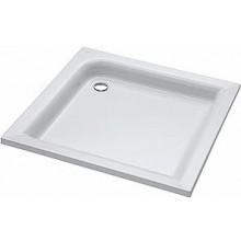 KOLO STANDARD PLUS sprchová vanička 80x80cm, čtvercová, bílá XBK1580000