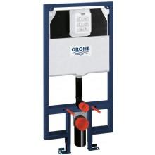 GROHE RAPID SL předstěnový modul 625x1130mm, pro závěsné WC