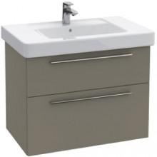 CONCEPT VERITY DESIGN skříňka pod umyvadlo 750x450x575mm, Santana Oak