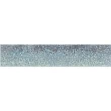 KERABEN BULEVAR listela 10x50cm, azul KFXK8009
