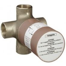 HANSGROHE QUATTRO ventil přepínací čtyřcestný s podomítkovou instalací 15930180