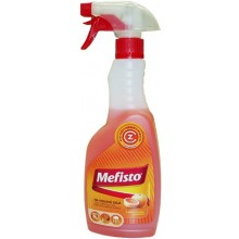 HS FLAMINGO MEFISTO čistič krbových skel 500ml