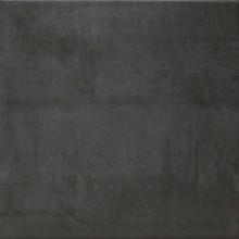 Dlažba Cifre oxigeno black 45x45 černá