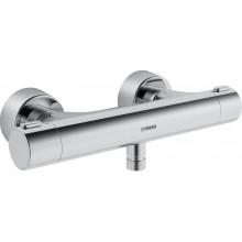 HANSA PRISMA sprchová baterie DN15, nástěnná, termostatická, chrom