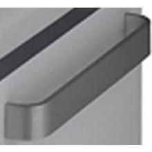 KERAMAG RENOVA NR.1 COMFORT držák na ručníky 325mm, elox hliník