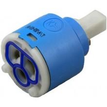 Baterie příslušenství Raf - ker.kart. nízká na AZ,AL,AN,CR,DAN,KEMINTMPR 40 mm