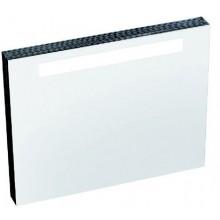 Nábytek zrcadlo Ravak Classic 600 s osvětlením 60x55x7cm bříza