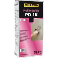 MUREXIN PROFI PD 1K těsnící fólie 18kg, jednosložková, trvale pružná