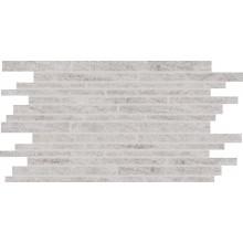 RAKO PIETRA dekor 30x51cm, šedá