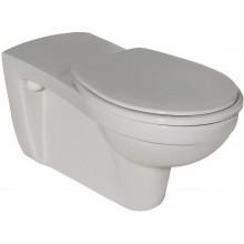 WC speciální Ideal Standard odpad vodorovný Contour  bílá