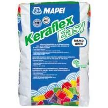 MAPEI KERAFLEX EASY cementové lepidlo 25kg, se sníženým skluzem, šedá
