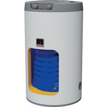 DRAŽICE OKCE 125 NTR/2,2kW nepřímotopný zásobníkový ohřívač vody 113l, 1,45m, 2,2kW, stacionární