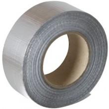 ANTICOR 353 páska 50mm, 50m hliníková, zesílená skelným vláknem, stříbrná
