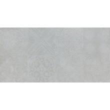 ABITARE ICON dekor 30x60cm, silver