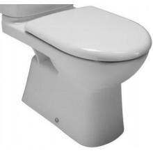 JIKA LYRA PLUS WC mísa 360x670x450/480mm, vodorovný odpad, bílá