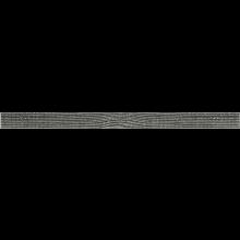 NAXOS CLIO listela 3x45cm, dark