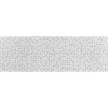 IMOLA KREO dekor 30x90cm white, VISION W1