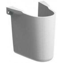 Polosloup Kolo Nova Pro pro umyvadlo 50,55 a 60 cm bílá