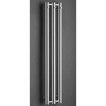 Radiátor koupelnový PMH Rosendal Massive 292/1500 483 W (75/65C) metalická amtracit 09/80170