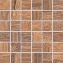 RAKO BOARD mozaika 30x30cm, hnědá