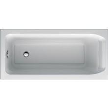 Vana plastová Ideal Standard klasická Active k zabudování 170x75 cm bílá
