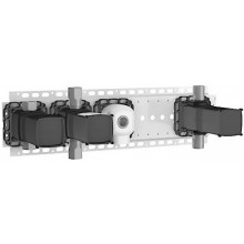 HANSA MATRIX instalační balíček 06 DN15, páková baterie